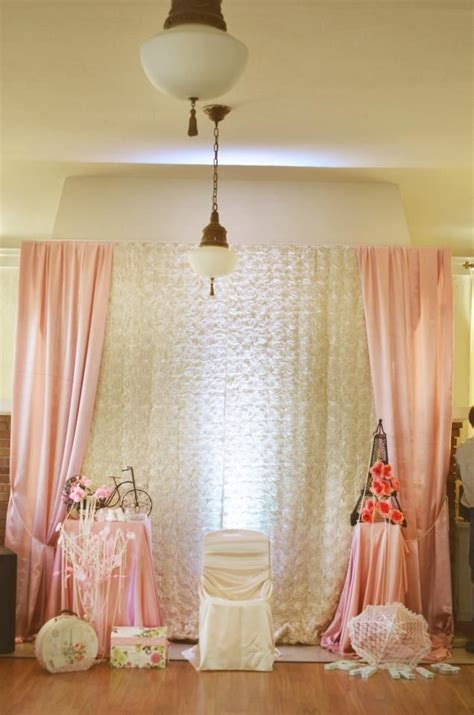 Baby Shower Backdrop by Style Baby Shower Backdrop Baby Shower Decorations