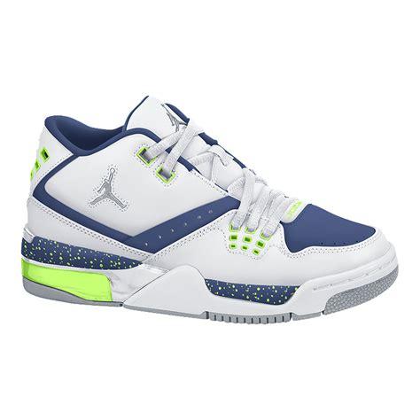 nike flight 23 grade school basketball shoes