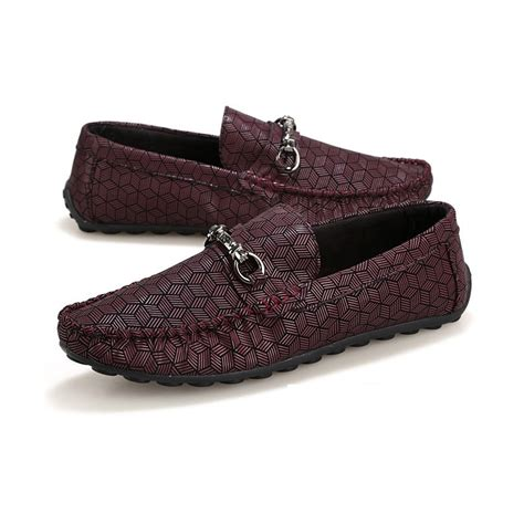 Slip On Keren jual sepatu slip on pria keren