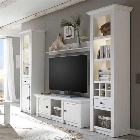 Wohnzimmer Schrankwand Landhausstil by M 246 Bel Brandolf F 252 R Wohnzimmer G 252 Nstig Kaufen
