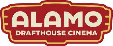 Alamo Draft House Sponsors Alamo Drafthouse Cinema Logo Gorilla Run