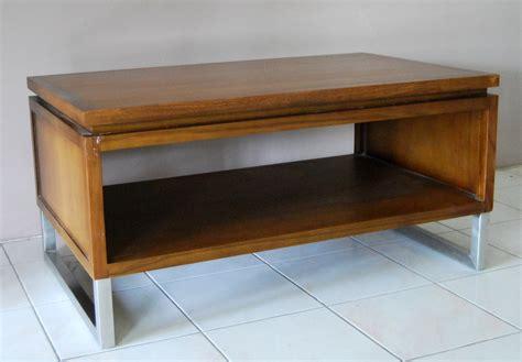 alor coffee table indoor teak furniture