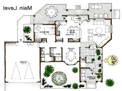 small footprint house plans mediterranean modern house plans modern house