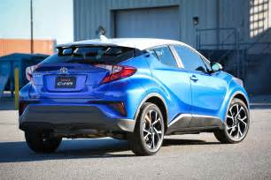 Toyota C Toyota C Hr Reviews Research New Used Models Motor Trend