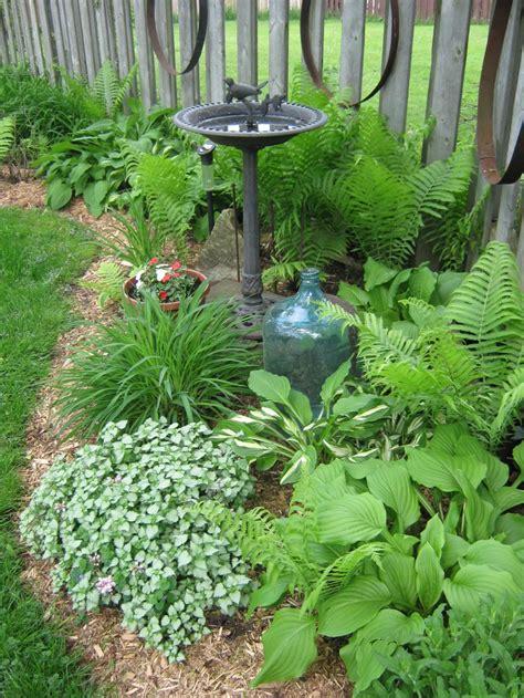 shade backyard ideas partial shade garden ideas photograph part of the shade ga