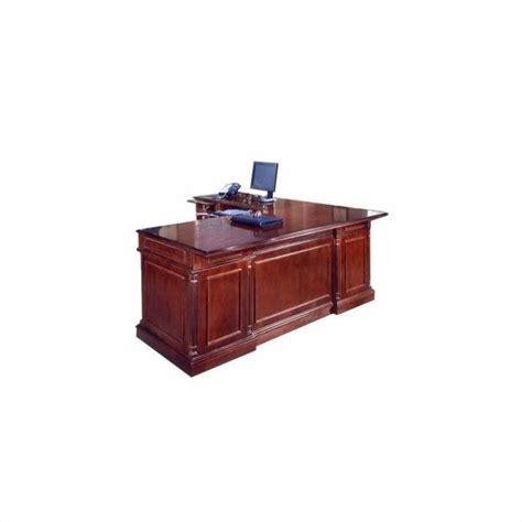dmi keswick left executive 72 in width l desk 7990 58x