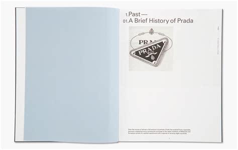 libro fashion a history from prada libro on behance