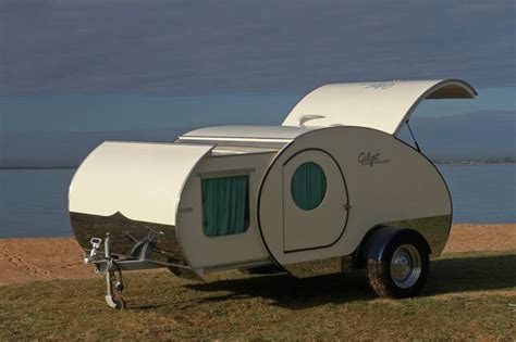 Gidget Retro Camper by You Can Nearly Double The Size Of The Gidget Retro