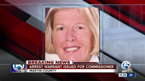 Arrest Records Martin County Current And Former Martin Co Commissioners For Violating