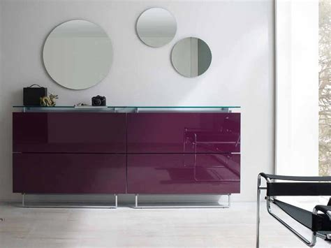 mobili da ingresso moderni proposte ingresso birex by acro design mobili da