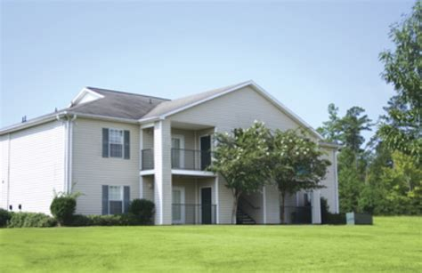 park pines apartments rentals hattiesburg ms