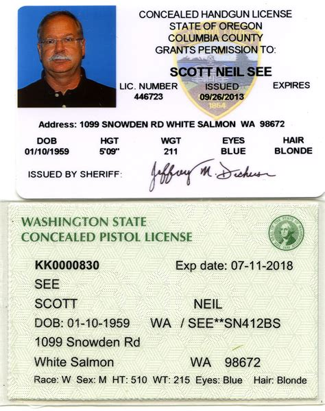 concealed carry permit concealed pistol license website development by j