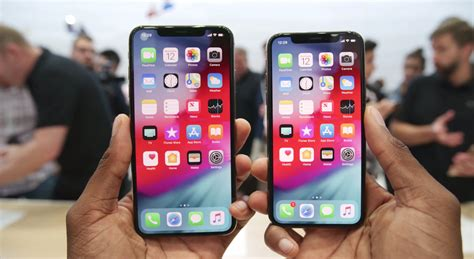 buy iphone xs max    standard iphone xs business insider