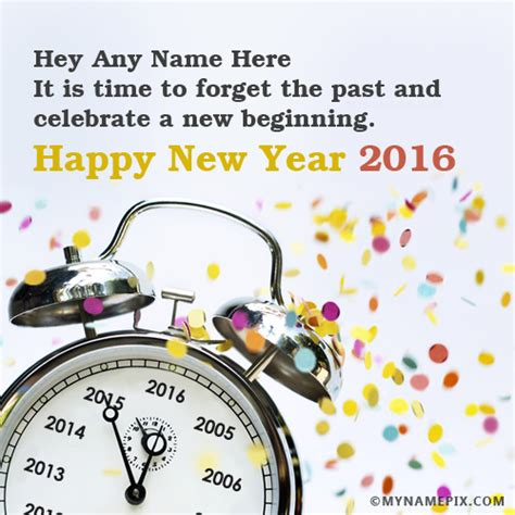 new year name in countdown new year 2016 wishes with name