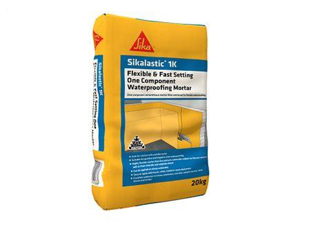 Anti Bocor Sikalastic 560 20kg waterproofing sika retail australia tradies