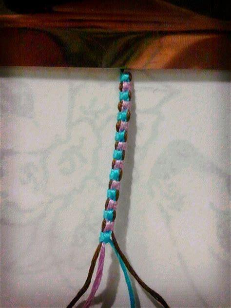 String Tutorials - tutorial friendship bracelets net