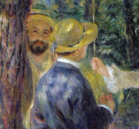 La Balancoire Renoir by La Balan 231 Oire 1876 The Ark Of Grace