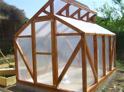 how to make a green house 13 great diy greenhouse ideas instant knowledge