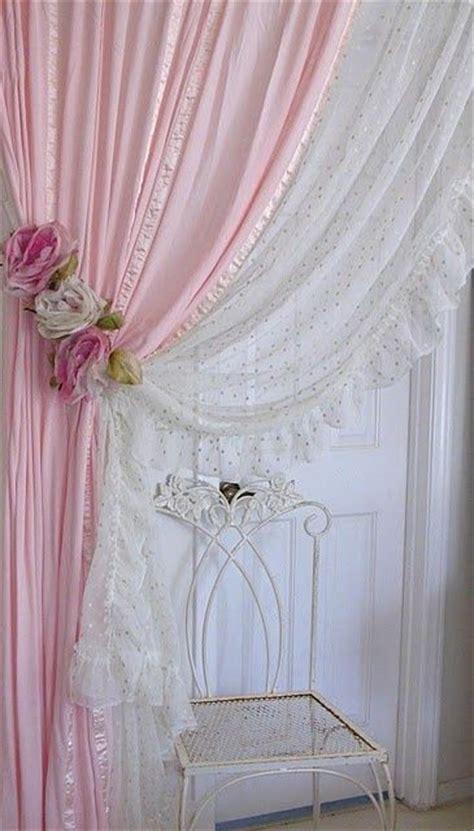 best 25 shabby chic curtains ideas on pinterest curtain