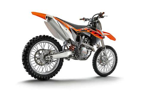 Ktm 450 Price 2014 Ktm 450 Sx F Motorcycle Review Top Speed