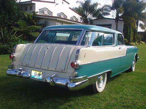 1955 Pontiac Safari by 1955 Pontiac Safari Station Wagon Finder