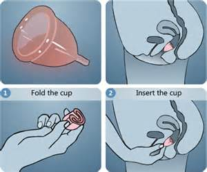 Period cup for pinterest