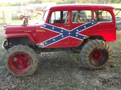 jeep rebel flag 93 best images about willys wagons on