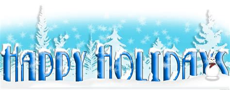 happy winter holidays merry christmas wishes