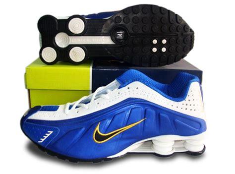 Nike Shox R4 Black White Premium atmos duck camo air max nhs gateshead