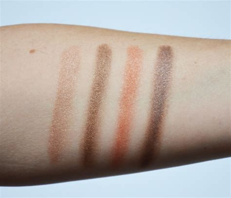 Eyeshadow H M h m eyeshadows review swatches makeup