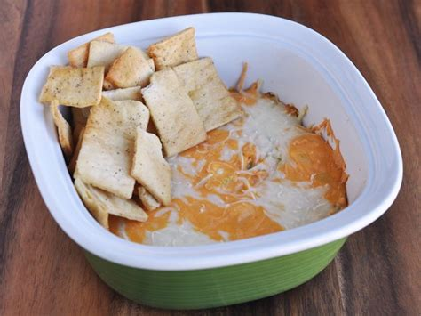 light buffalo chicken dip foodista recipes cooking tips and food light