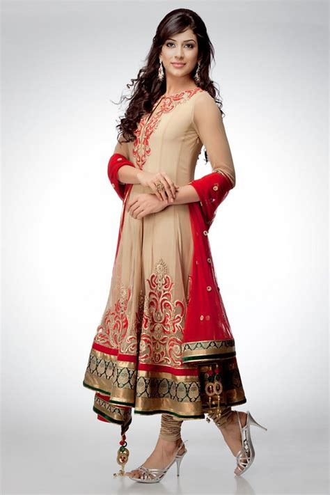 design your clothes online india new anarkali suit designs for women fashionip