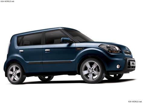 Kia Soul Second Kia Soul Ultimate Photo Gallery Kia News