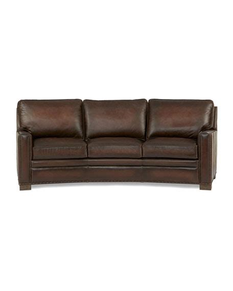 Jackson Leather Sofa Jackson Leather Sofa