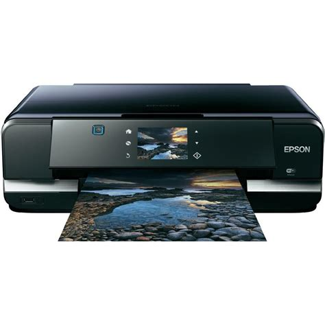 Printer Epson A3 Inkjet inkjet multifunction printer epson expression photo xp 950
