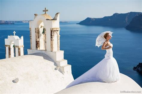 Andrey & Victoria June 2013   Divine Weddings Santorini