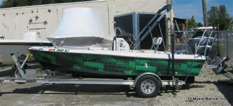 sea pro boats for sale florida sea pro 170 cc boats for sale in florida