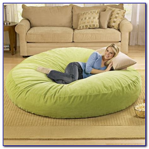lovesac bean bag couch love sac bean bag moviesac with chinchilla dense phur