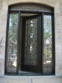 Exterior Entry Doors With Glass Woodgrain Exterior Doors Woodgrain Doors Front Entry Doors