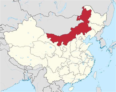 mongolia interior mongolia interior la enciclopedia libre
