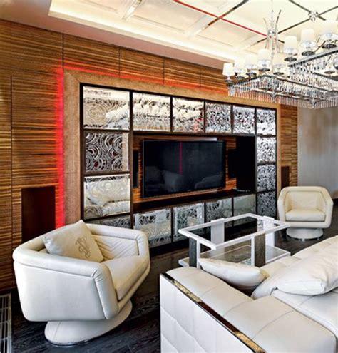 Modern Interior Design And Luxury Apartment Decorating Eclectic Interior Design Ideas