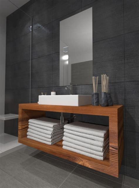 mobili di design in offerta mobile bagno in legno bagno sospeso di design in offerta
