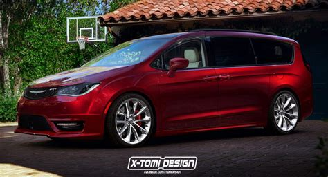 how much is a chrysler pacifica does a chrysler pacifica srt hit the right notes