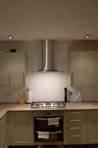 Designer Kitchen Extractor Fans Kitchen Update Oven Hob Amp Extractor Fan Well I Guess