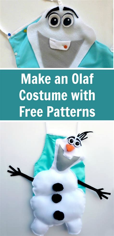 an olaf dress up costume to say quot awwww quot over ruffles and an olaf dress up costume to say quot awwww quot over ruffles and