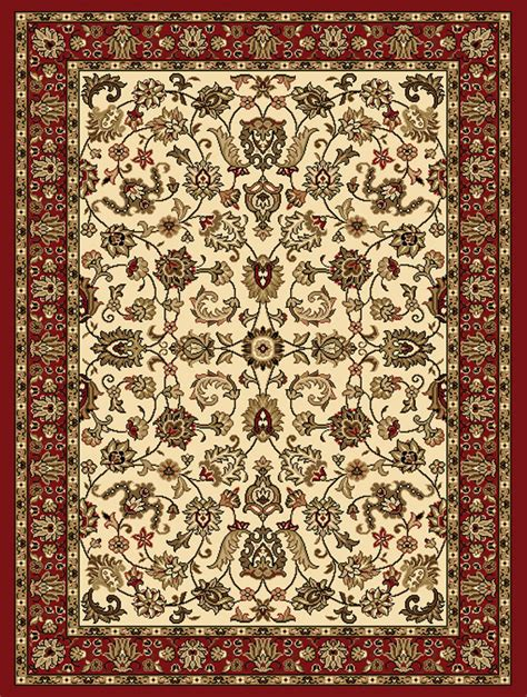 8x11 Area Rug Traditional Floral Area Rug 8x11 Border Vines Carpet Actual 7 7 Quot X10 6 Quot