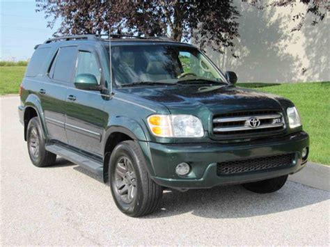 sequoia toyota for sale 2003 toyota sequoia for sale 28 images 2003 toyota