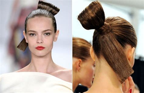 Hair Style Consultant Nyc by Fashion Week Hairstyles Fashion Today