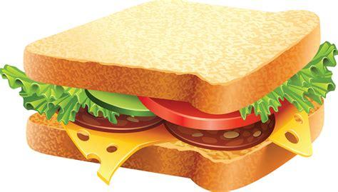Sandwich Clip sandwich clip free clipart panda free clipart images