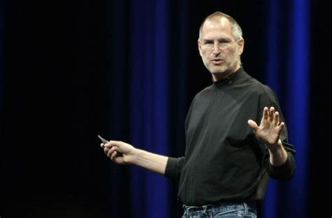 apple executives today in apple history steve jobs resigns as apple ceo